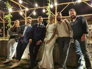 Le nozze di Sabrina e Giuseppe 2