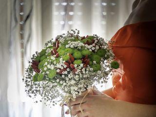 Le nozze di Susanna e Alberto 1