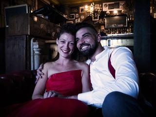 Le nozze di Susanna e Alberto