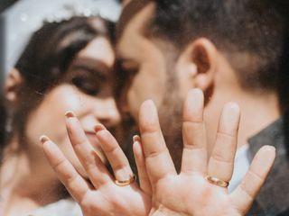 Le nozze di Carola e Antonio 1