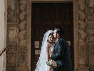 Le nozze di Carola e Antonio 2