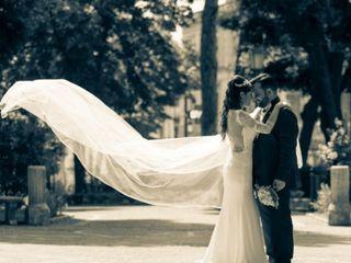 Le nozze di Carola e Antonio 3