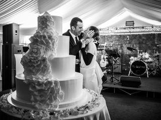 Le nozze di Max e Patty