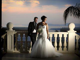 Le nozze di Rita e Eduardo
