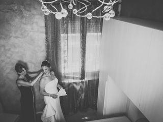 le nozze di Antonella e Salvina 2