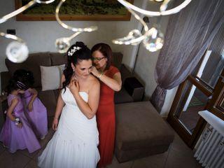 le nozze di Antonella e Salvina 3