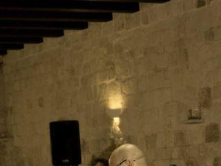 Le nozze di Gianpiero e Paola 1