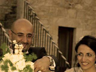 Le nozze di Gianpiero e Paola 2
