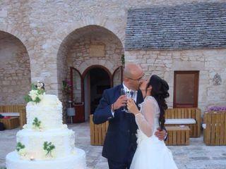 Le nozze di Gianpiero e Paola 3