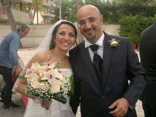 Le nozze di Gianpiero e Paola