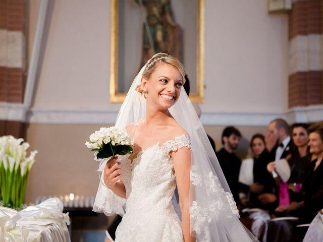 Il matrimonio di Marco e Roberta a Mosciano Sant'Angelo, Teramo 12