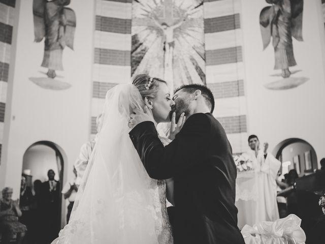 Il matrimonio di Marco e Roberta a Mosciano Sant'Angelo, Teramo 15