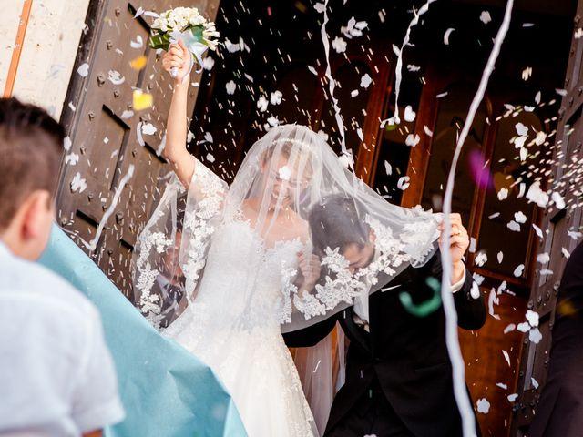 Il matrimonio di Marco e Roberta a Mosciano Sant'Angelo, Teramo 18