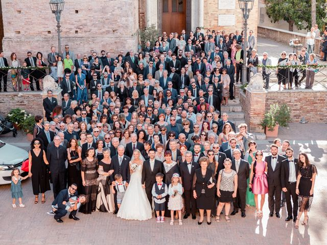 Il matrimonio di Marco e Roberta a Mosciano Sant'Angelo, Teramo 19