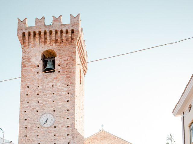 Il matrimonio di Marco e Roberta a Mosciano Sant'Angelo, Teramo 20