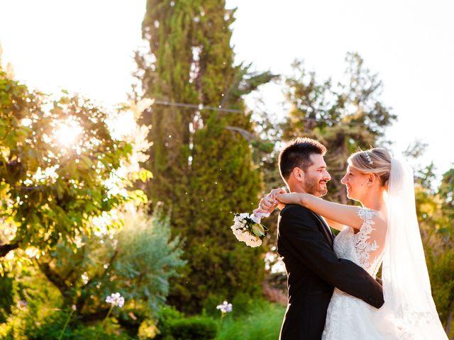 Il matrimonio di Marco e Roberta a Mosciano Sant'Angelo, Teramo 22