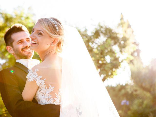 Il matrimonio di Marco e Roberta a Mosciano Sant'Angelo, Teramo 23