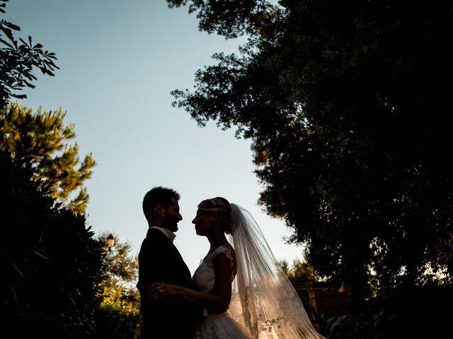 Il matrimonio di Marco e Roberta a Mosciano Sant'Angelo, Teramo 24