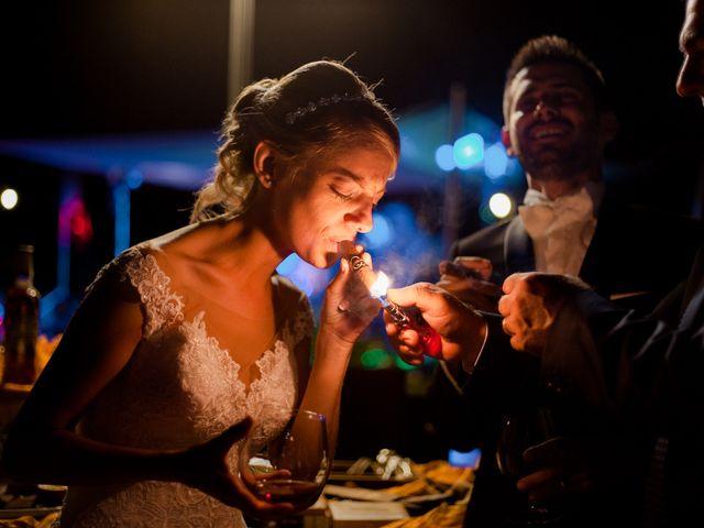 Il matrimonio di Marco e Roberta a Mosciano Sant'Angelo, Teramo 45