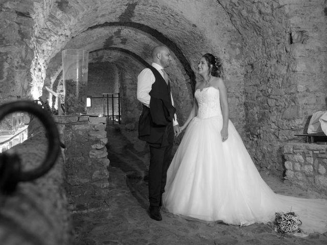 Le nozze di Rita e Ciro