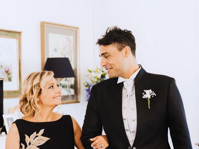 Il matrimonio di Alessio e Pamela a Roma, Roma 6