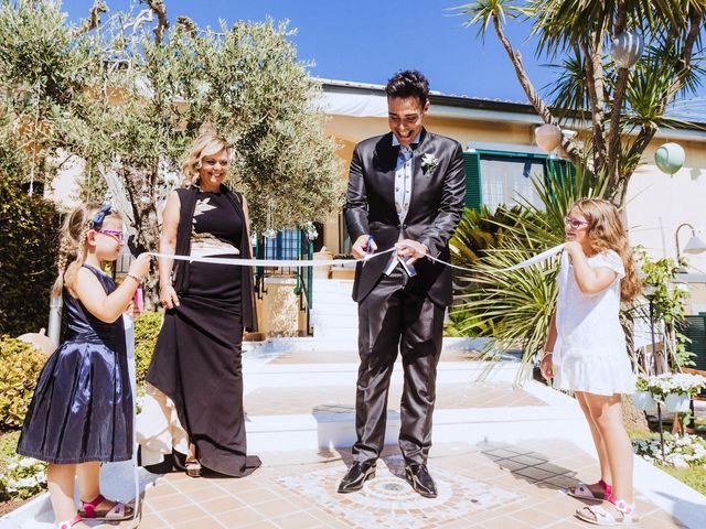 Il matrimonio di Alessio e Pamela a Roma, Roma 10