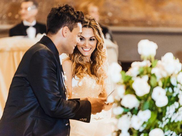 Il matrimonio di Alessio e Pamela a Roma, Roma 20