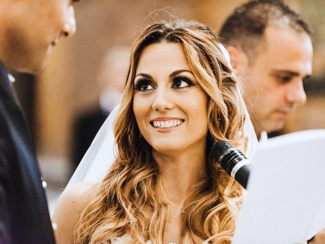 Il matrimonio di Alessio e Pamela a Roma, Roma 21