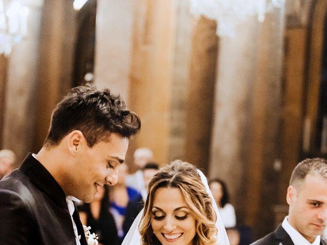 Il matrimonio di Alessio e Pamela a Roma, Roma 23