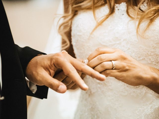 Il matrimonio di Alessio e Pamela a Roma, Roma 24