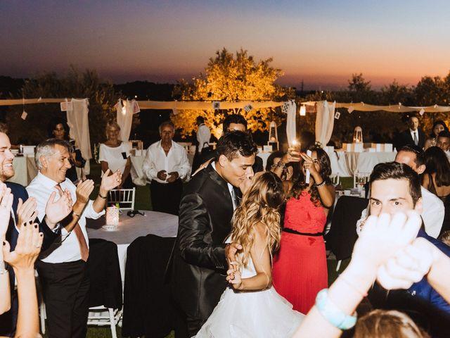 Il matrimonio di Alessio e Pamela a Roma, Roma 39