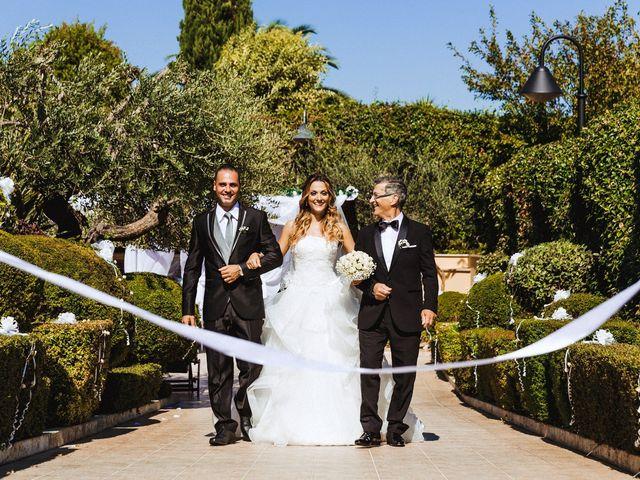 Il matrimonio di Alessio e Pamela a Roma, Roma 15