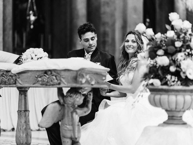 Il matrimonio di Alessio e Pamela a Roma, Roma 64