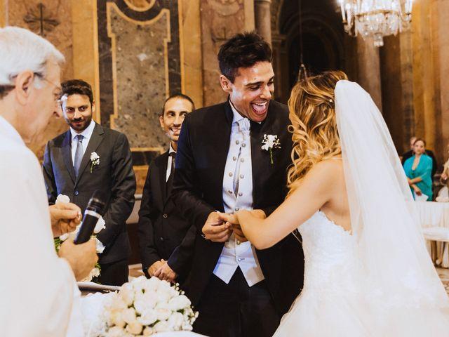 Il matrimonio di Alessio e Pamela a Roma, Roma 65