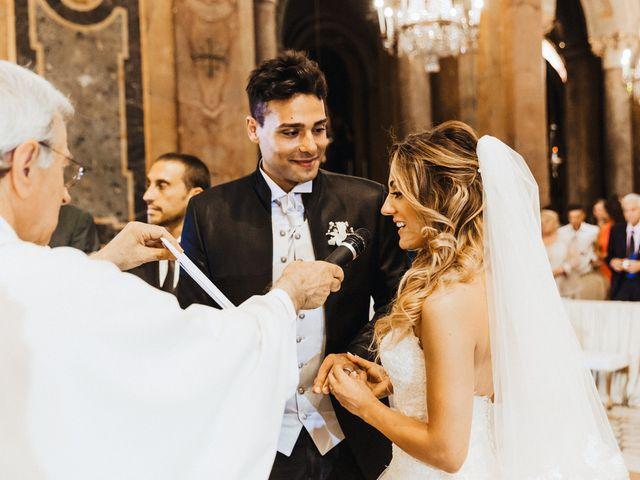 Il matrimonio di Alessio e Pamela a Roma, Roma 66