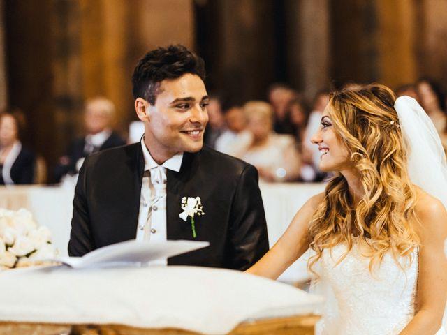 Il matrimonio di Alessio e Pamela a Roma, Roma 70