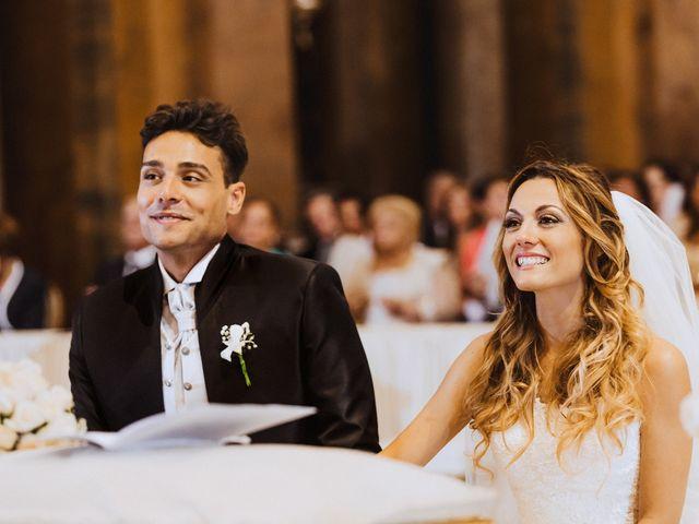 Il matrimonio di Alessio e Pamela a Roma, Roma 72