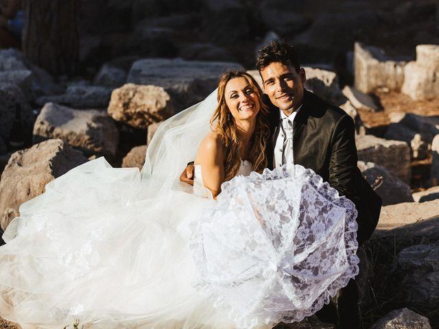 Il matrimonio di Alessio e Pamela a Roma, Roma 31