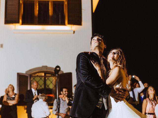 Il matrimonio di Alessio e Pamela a Roma, Roma 55