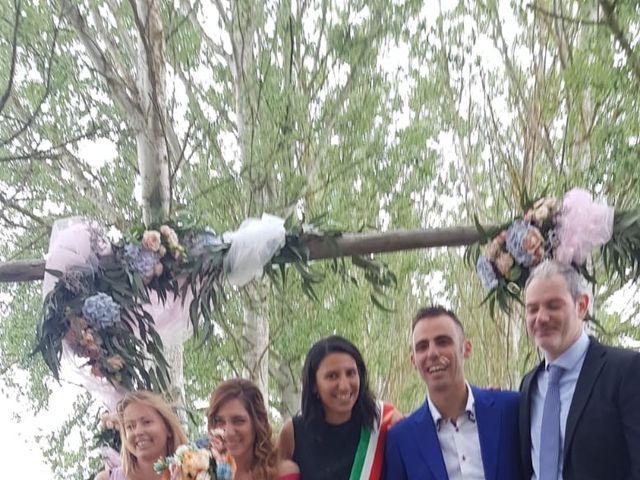 Il matrimonio di Matteo e Paola a Ponte Buggianese, Pistoia 3