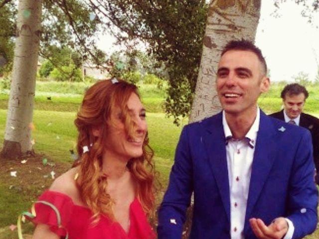Il matrimonio di Matteo e Paola a Ponte Buggianese, Pistoia 4