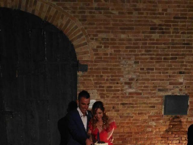 Il matrimonio di Matteo e Paola a Ponte Buggianese, Pistoia 5