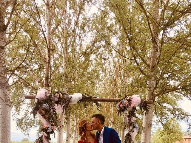 Il matrimonio di Matteo e Paola a Ponte Buggianese, Pistoia 9