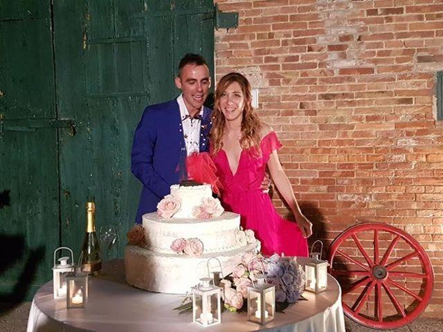 Il matrimonio di Matteo e Paola a Ponte Buggianese, Pistoia 14