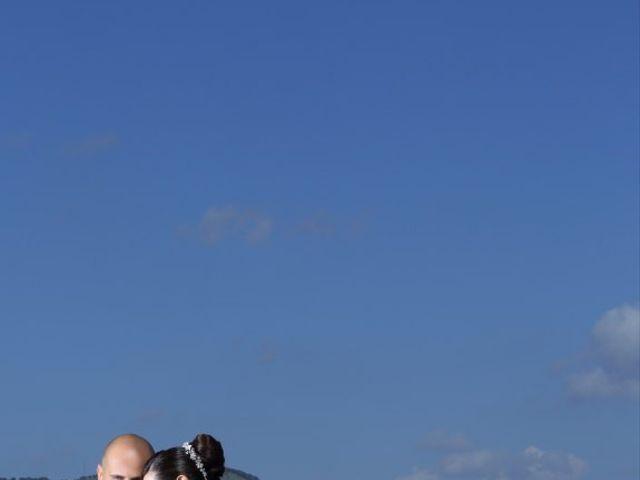 Il matrimonio di nino e anna a Bacoli, Napoli 5