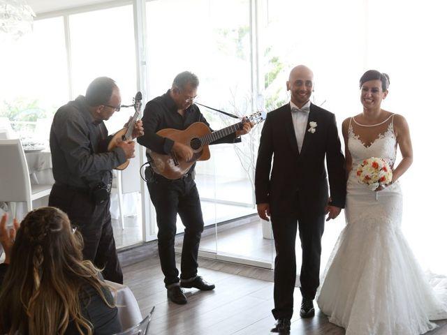 Il matrimonio di nino e anna a Bacoli, Napoli 9