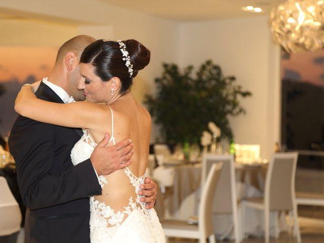 Il matrimonio di nino e anna a Bacoli, Napoli 12