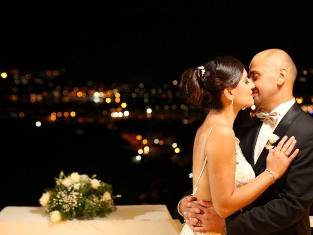 Il matrimonio di nino e anna a Bacoli, Napoli 14
