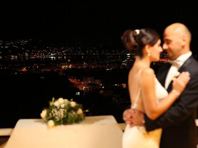 Il matrimonio di nino e anna a Bacoli, Napoli 15