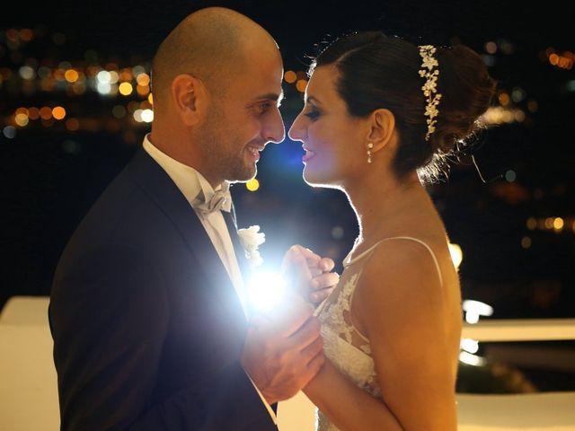 Il matrimonio di nino e anna a Bacoli, Napoli 16